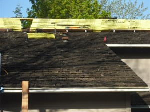Portland Composition Roofing Company - Composition Roof