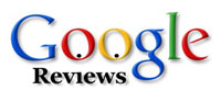 Review our Roof Repair Service on Google Reviews