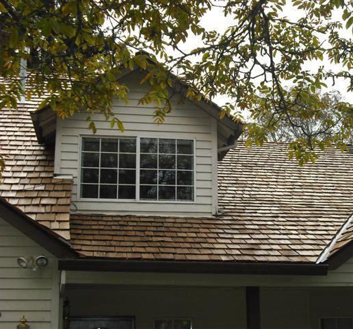 Portland Cedar Roof Installation Shingle Repair Company