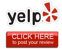 Review our Roof Repair Service on Yelp
