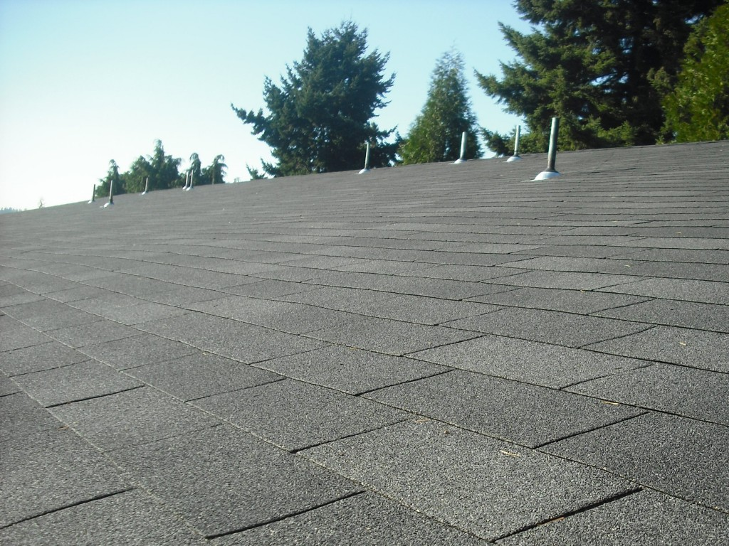 Roofing Warranty Portland