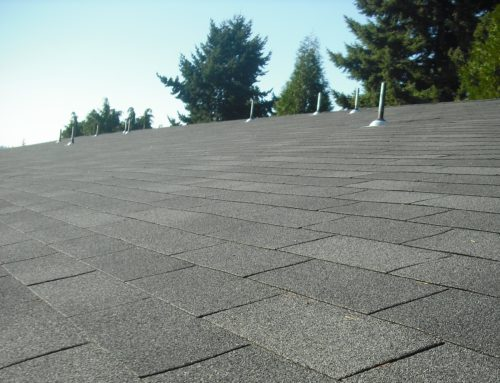 Raising the Roof – the Advantages of Roof Replacement