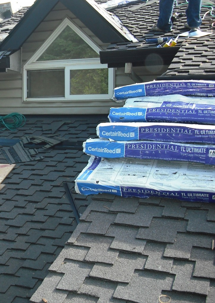 Portland Roof Replacement Costs