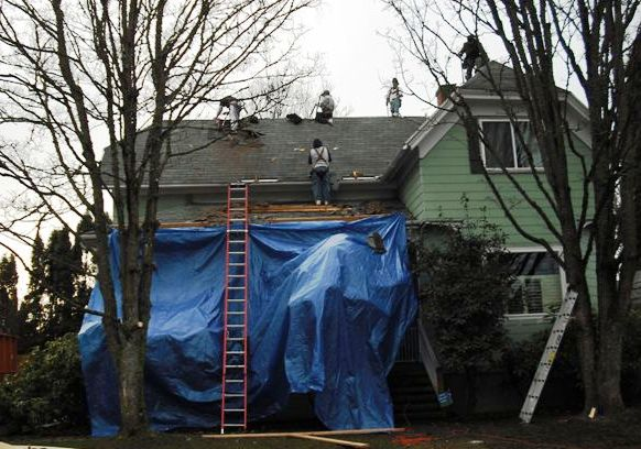 How Roofing Costs are Determined