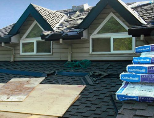 How Many Layers of Shingles Can Be on a Roof?