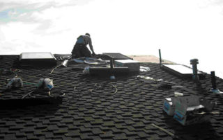 Advantages of Roof Replacement