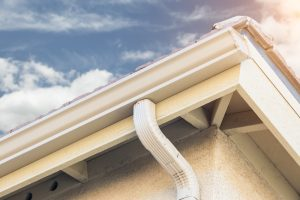 replace your gutters without replacing your roof