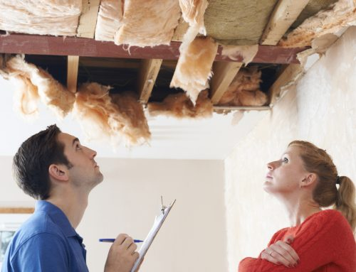 Does Homeowners Insurance Cover Roof Leaks?